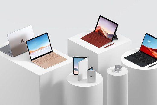 مورد انتظارترین محصولات مایکروسافت در سال۲۰۲۰