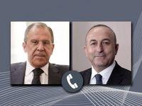 روسیه و ترکیه درباره دور بعدی نشست آستانه مذاکره کردند