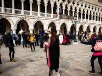 ۷۹۳نفر دیگر در ایتالیا بر اثر کرونا جان باختند