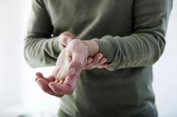 سندرومی که «مچ» گیری میکند
