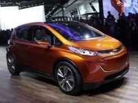 افزایش تولید خودروی برقی جنرال موتورز