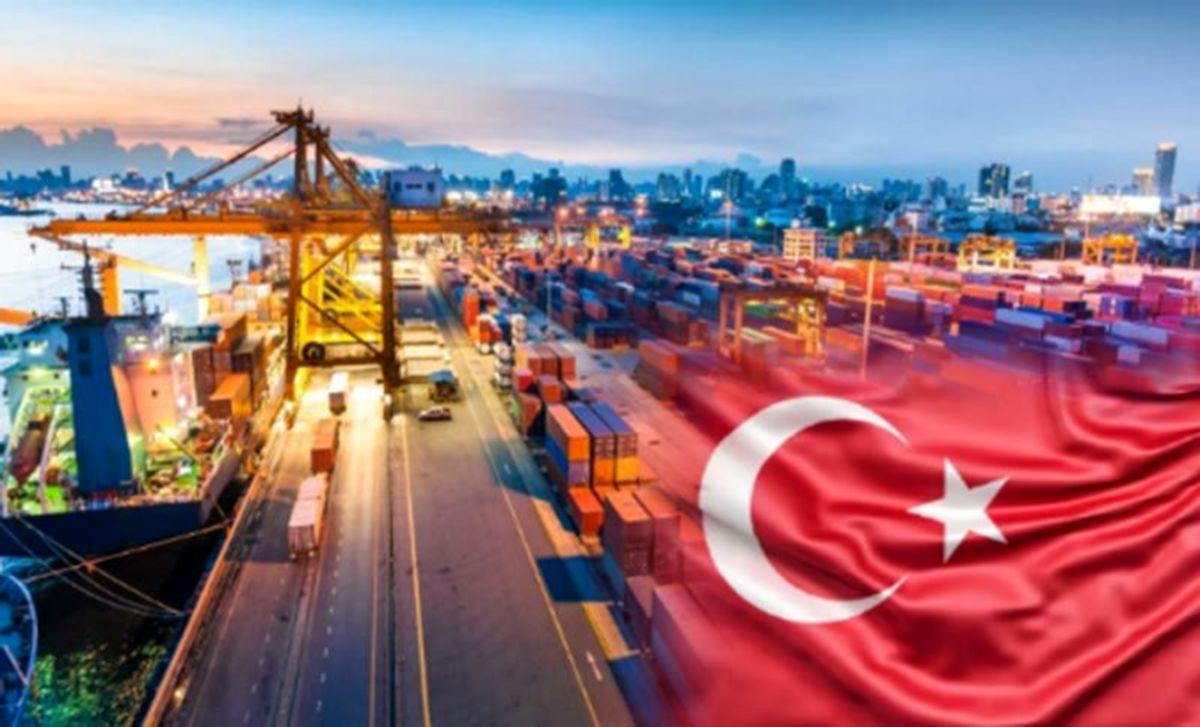 مراحل واردات تا ترخیص کالا از ترکیه بصورت گام به گام