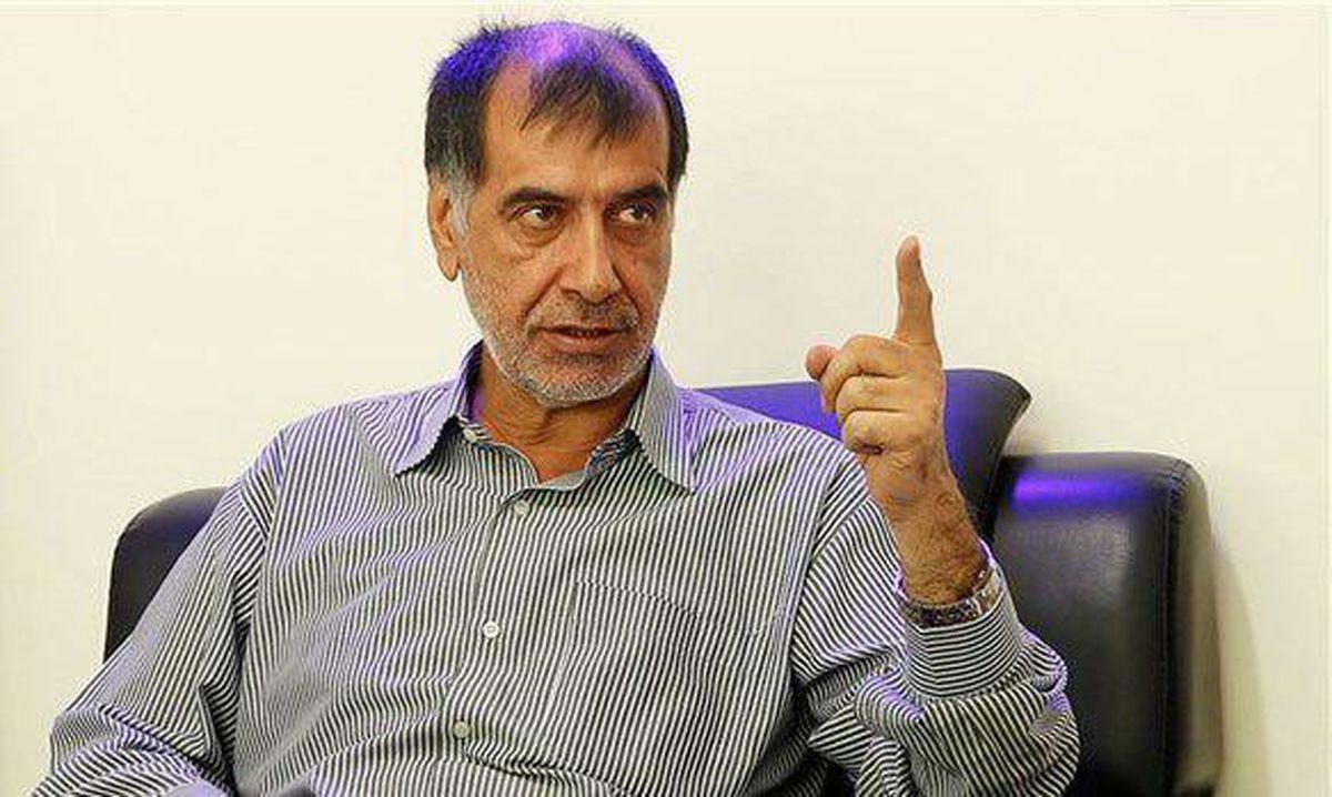 باهنر: رای ۲۰میلیونی عقل رییس جمهور را زیاد نمیکند