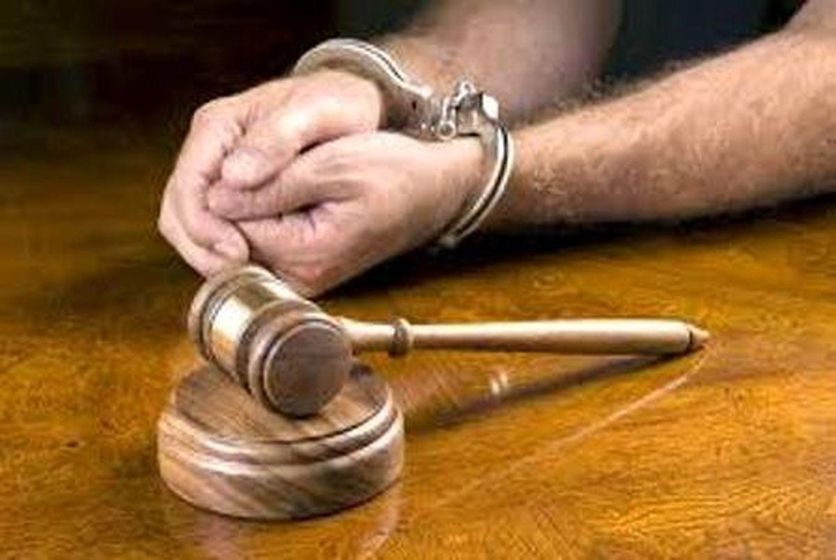 حبس ابد برای همسرکش ایرانی در سوئد