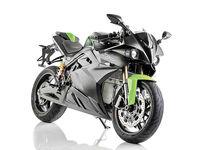 برترین موتورسیکلتهای الکتریکی +تصاویر