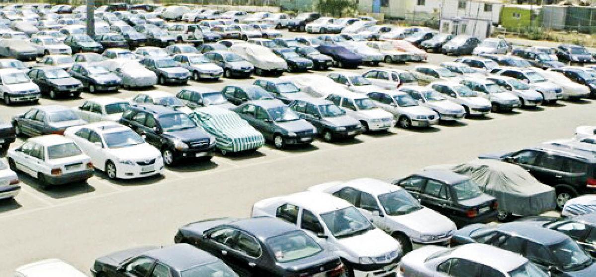 فوری / کسی خریدار خودرو نیست!