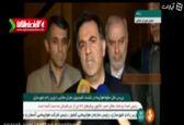 اظهارات وزیر راه و شهرسازی درباره علت سقوط هواپیما +فیلم