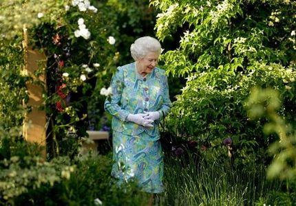 بازیگران مشهور میهمان جشن تولد ملکه