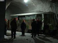 مرگ ۱۵معدنچی در چین