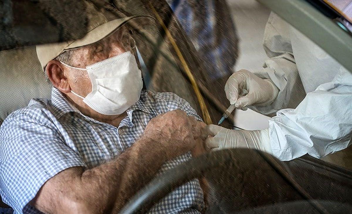 تزریق ۹۵۸ هزار دُز واکسن در شبانه روز گذشته