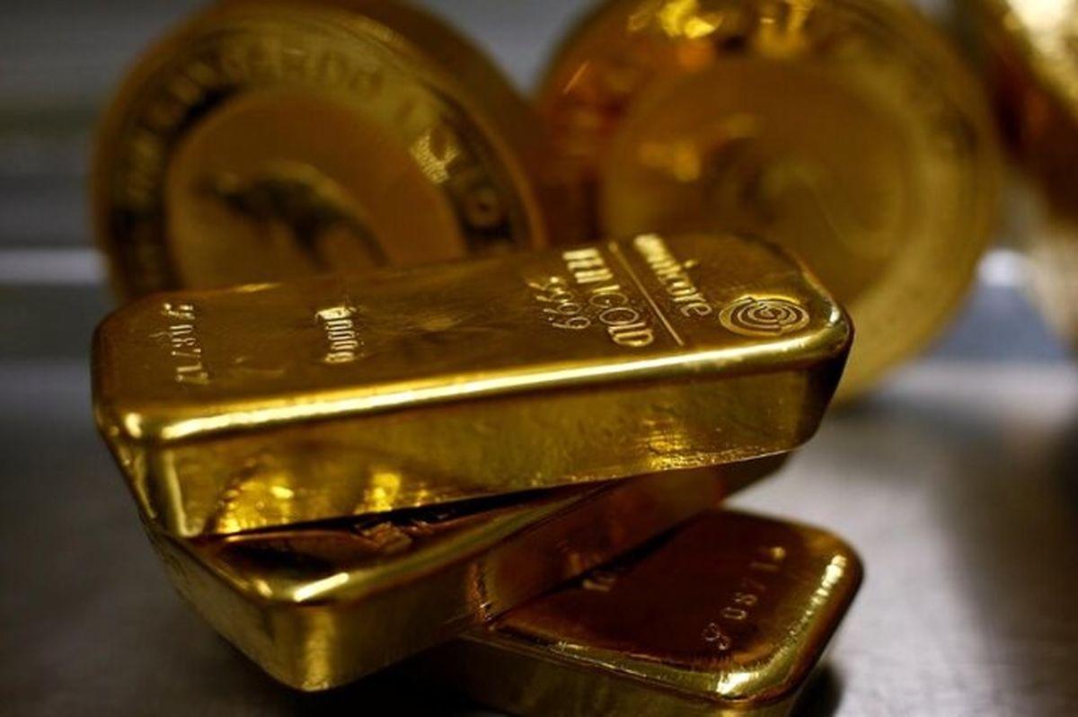 قیمت طلای جهانی تغییری نکرد