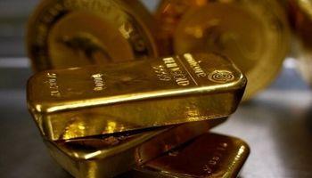احتیاط سرمایهگذاران برای خرید طلا/ طلای جهانی یک روزه 4 دلار گران شد