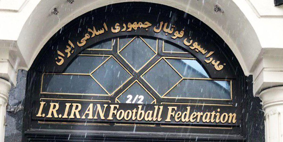 اتفاق عجیب در آستانه انتخابات ریاست فدراسیون فوتبال