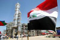پیشنهاد کاهش بودجه عراق به پیمانکاران نفتی خارجی