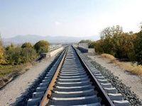 راهآهن جنوب مسدود شد