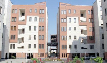 جزئیات ساخت ۱۰۰هزار واحد مسکونی برای خانه اولیها