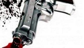 تیراندازی در شهر کاکی