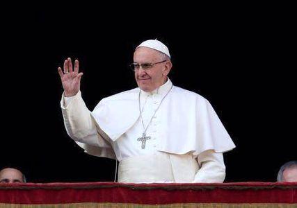 نماینده ویژه پاپ وارد تهران شد