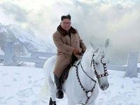 شایعه مرگ رهبر کره شمالی و انتشار تصویرش در فیسبوک
