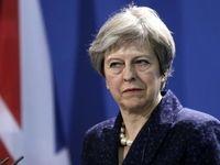 نخستوزیر انگلیس: در کنار اسرائیل ایستادهام