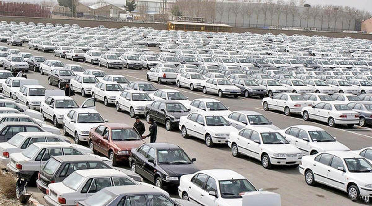 بازار خودرو آماده آزادسازی