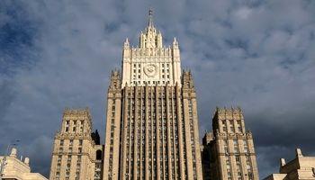 مسکو: این آمریکاست که برجام را شدیداً نقض کرده است