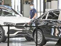 امید خودروسازان آلمان به بازار چین
