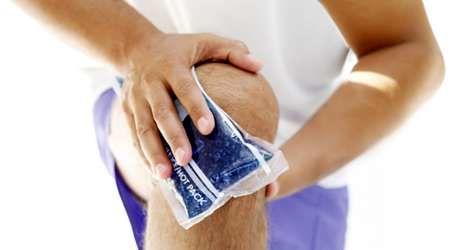درمان آرتروز زانو در خانه!