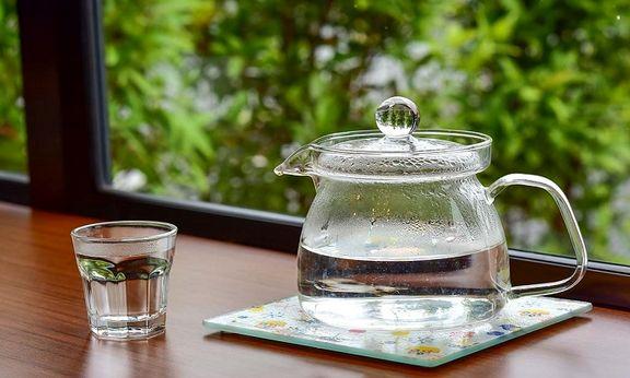 آب داغ و 12فایده آن برای سلامت
