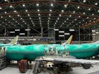 ۵۰۰تست پروازی روی بوئینگ ۷۳۷مکس انجام شده است!