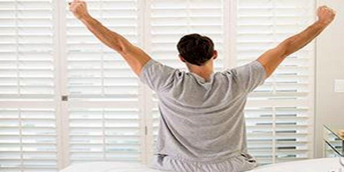 خشکی صبحگاهی مفاصل نشانه چیست؟