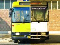 بازسازی اتوبوسهای فرسوده ناوگان حمل و نقل عمومی کشور