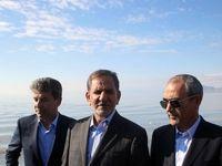 احیای دریاچه ارومیه حتما انجام میگیرد