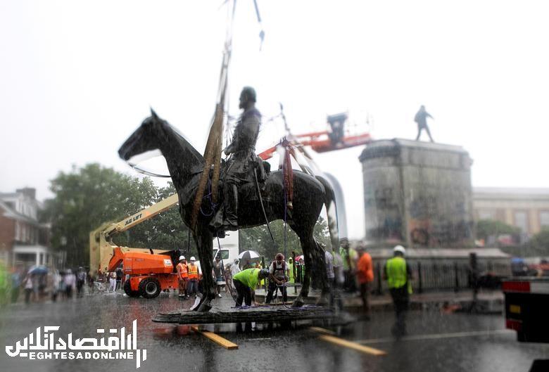 برترین تصاویر خبری هفته گذشته/ 13 تیر