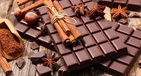 کاهش ۳۰درصدی صادرات شکلات در سال۹۸