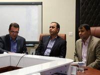 طرح ویژه شعب کشیک نوروز۹۷ بیمه ایران بهصورت ویدیو کنفرانس رونمایی شد