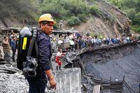 هنوز علل دقیق فنی حادثه معدن یورت مشخص نشده است