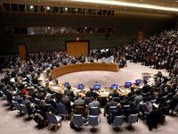 یک کرسی دائم شورای امنیت به کشورهای عربی اختصاص یابد