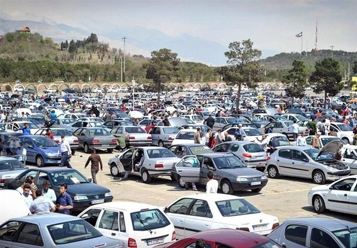 تصویب طرح ساماندهی بازار خودرو به تعویق افتاد