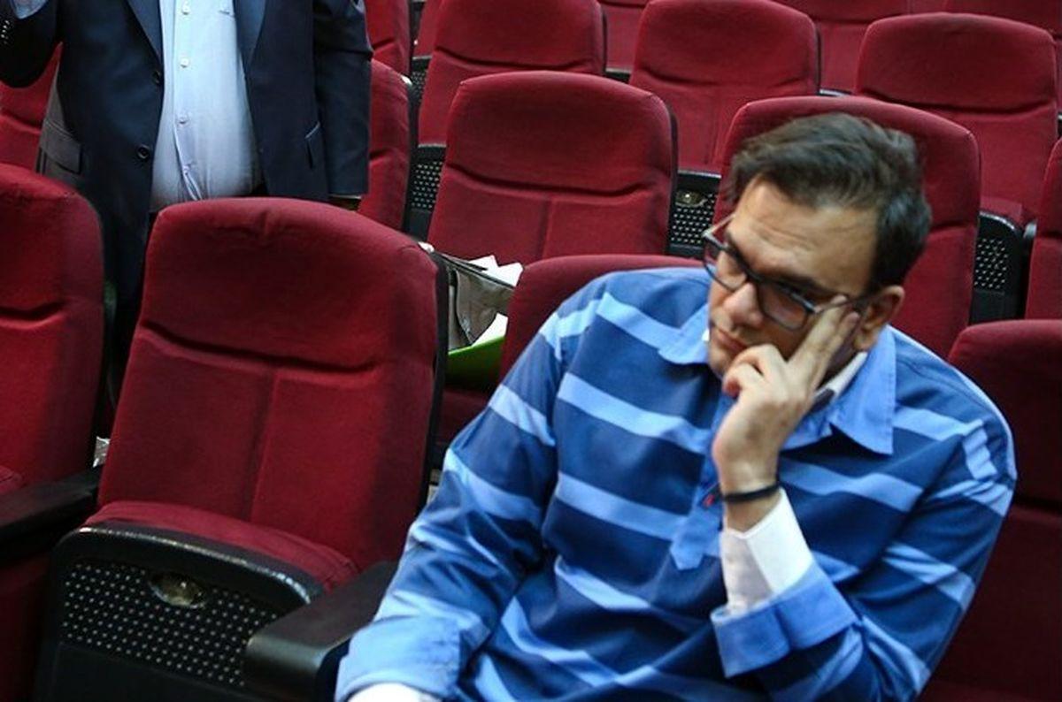 اقدام غیر اخلاقی امامی علیه نماینده دادستان