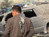 ترور نماینده مجلس افغانستان +تصاویر