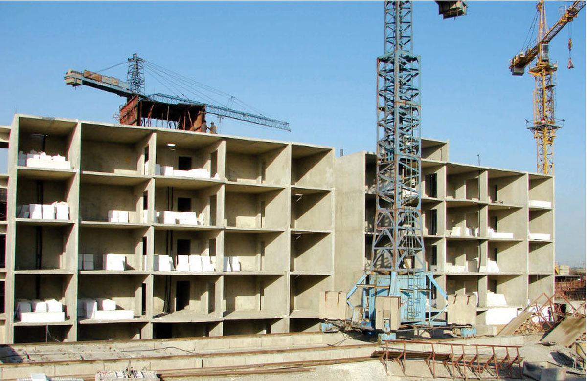منابع مالی ساخت ۱میلیون مسکن چگونه تامین می شود؟