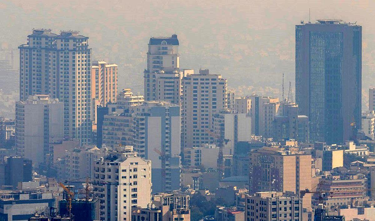 چندین عامل باعث آلودگی هر ساله در پایتخت