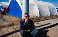 کمک رسانی به ۱۰۰ هزار آواره جنگی در «موصل»