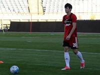 فوتبالیست ایرانی در بین خطرناکترین مهاجمان آسیا +عکس