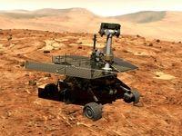 نزدیکترین تصاویر منتشر شده از مریخ