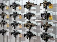 فضای مجازی جولانگاه فروشندگان غیرقانونی اسلحه