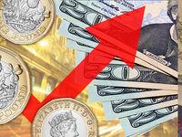 ارزش پوند پس از برگزیت در برابر دلار رکورد زد