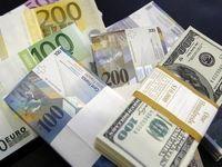 نرخ دلار و یورو ثابت ماند