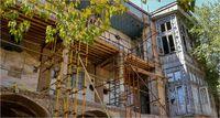 آخرین وضعیت قدیمیترین گراند هتل ایران +عکس